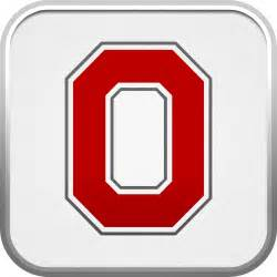 Ohio State Block O Outline by Best Photos Of Ohio State Template Ohio State Outline