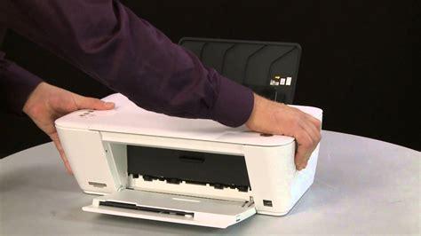 how to reset hp deskjet 1515 printer fixing a paper jam hp deskjet 1510 all in one printer