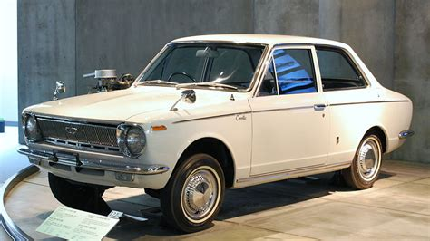 classic corolla japan classic car gallery toyota corolla e10 the first