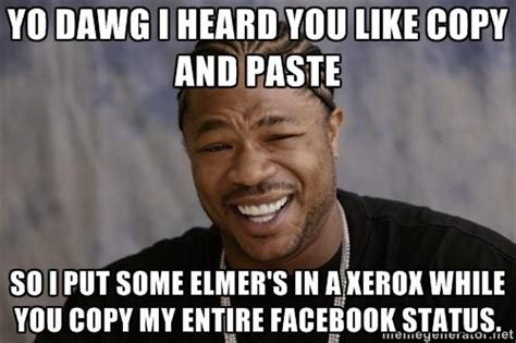 Copy And Paste Meme - copy and paste memes for facebook image memes at relatably com