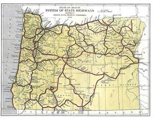 state highways in oregon wikipedia