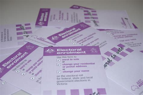 Free Address Finder Electoral Roll Media Image Library Enrolment Australian Electoral Commission