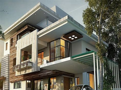 ultra modern house plans designs modern house home design ultra modern bungalow house designs pictures