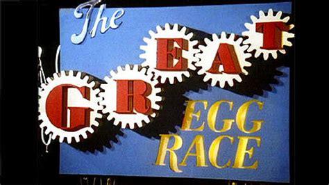 egg race challenges press office archive profiles memorable