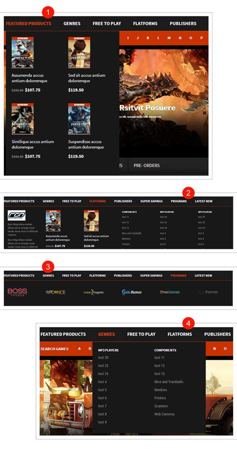 themes in games repose game opencart theme themes for download