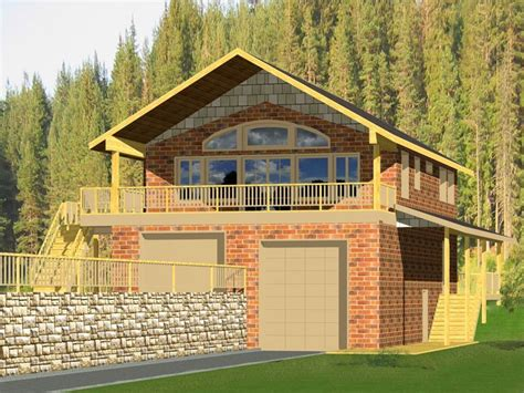 rv carriage house plans 20 best garage plans for a sloping lot images on pinterest garage plans garage remodel and