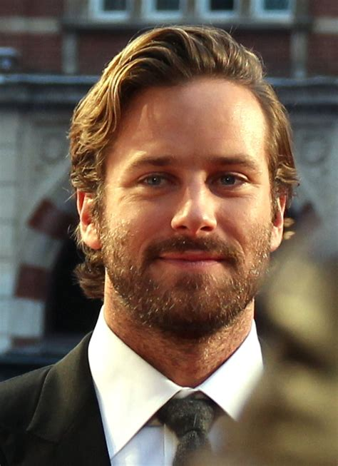 armie hammer wikiwand
