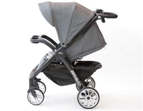 Stroller Babyelle Bravo Ts503 1 chicco bravo le review babygearlab
