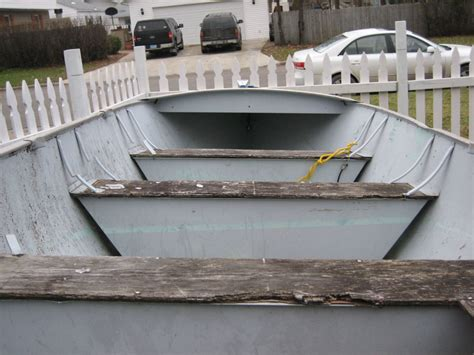 how to build aluminum boat floor one secret real narrowboat plans designs