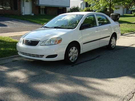 What Is A 2005 Toyota Corolla Worth 2005 Toyota Corolla Pictures Cargurus
