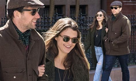 matthew rhys news keri russell walks with boyfriend matthew rhys in new york