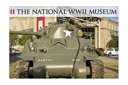 coupon for wwii museum