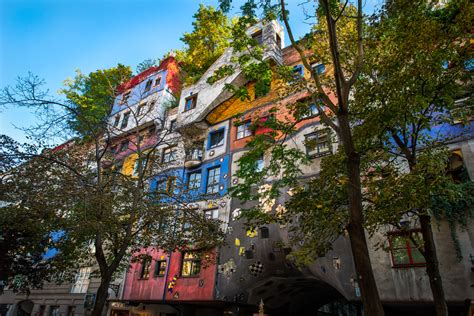 hundertwasser house hundertwasser house vienna by alierturk on deviantart