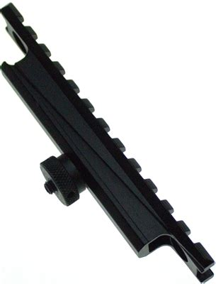 ar15 carry handle delta style scope mount