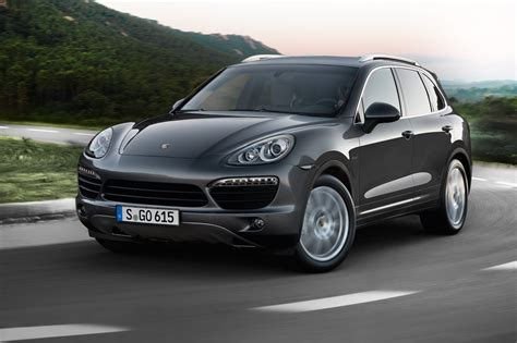 Gebrauchte Porsche by Used Porsche Cayenne Pictures Carbuyer