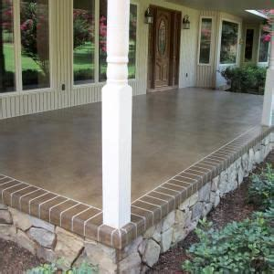 Concrete Patio Treatments treatment for concrete i will to remember this