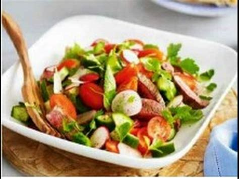 vegetables types of salaad vegetables salad in different types of salad green vegetable salad