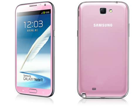 Handphone Samsung Note 2 samsung galaxy note ii malaysia soyacincau