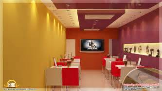 Ideas for office and restaurants kerala home design and floor plans