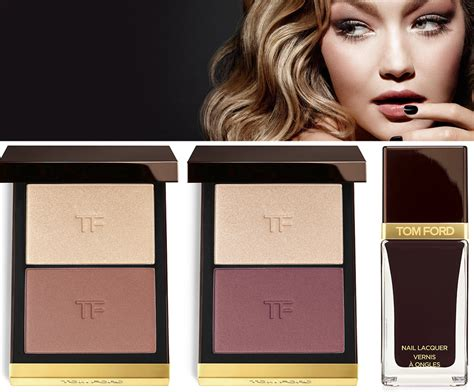 Tom Ford Makeup by Tom Ford Makeup Collection For Fall 2014 Makeup4all
