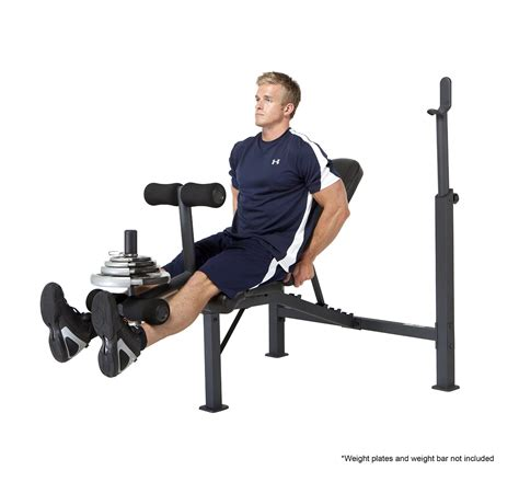 competitor olympic weight bench competitor cb 729 olympic weight bench review wxfitness com