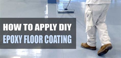 top 28 epoxy flooring how to apply how to apply epoxy floor coating from dmd direct youtube