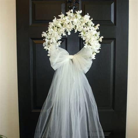 Spring Wreath Wedding Wreaths Front Door Wreaths Outdoor Wedding Wreaths For Front Door