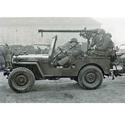 Jeep With M20 75mm Recoilless Rifle  A Photo On Flickriver