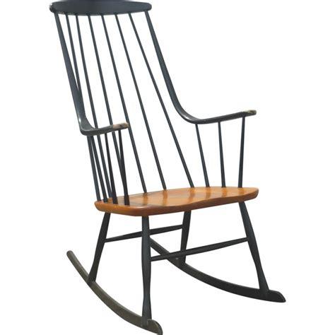 Chaise à Bascule Maison Du Monde by Chaise A Bascule