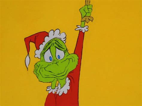 how the grinch stole 1966 how the grinch stole image