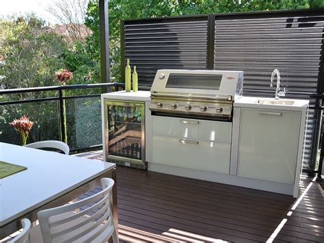 bbq kitchen ideas outdoor kitchens custom designed and built in kitchen cabinets australian alfresco outdoor