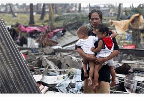 voli interni filippine il tifone melor spaventa le filippine evacuate circa 725