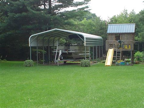 Boat Carport Kits Boat Covers Covers Shelters Boat Carports