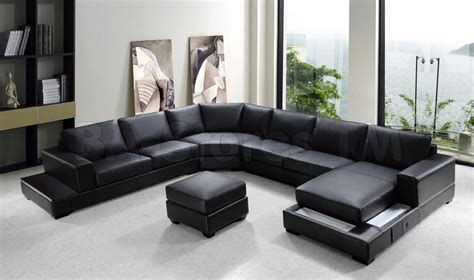 dobson leather modern sectional sofa 12 best ideas of dobson sectional sofa