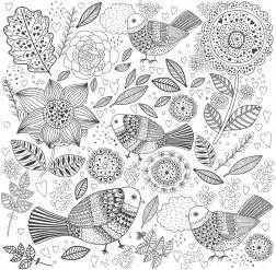 anti stress coloring book free coloring pages of anti stress book