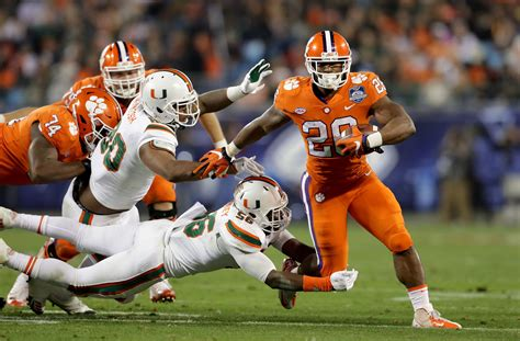 clemson football clemson football bleacher report latest news scores