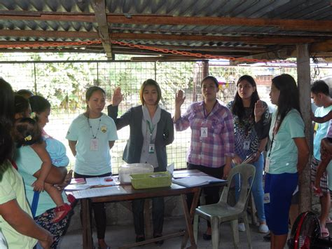 Mba Philippines by Aoa Members Visited Card Mba Philippines Learned About