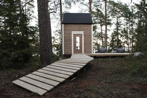 mobili finlandesi una micro casa finlandese di 9mq social design magazine