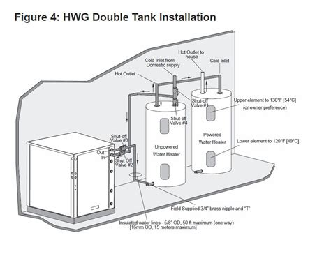 geothermal heat wiring diagram trane heat wiring