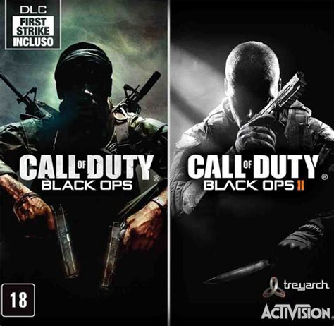 what do u call hear that is black with blonde underneath jogo call of duty black ops i e ii combo ps3 jogos