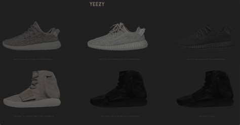 adidas yeezy sneaker  restocked  sold  instantly sole collector
