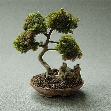 doll house killeen dollhouse miniature bonsai tree