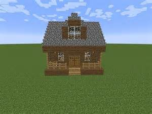 cozy cabin with fireplace minecraft project