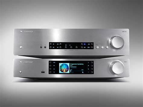 cambridge audio cx n in silber electronic