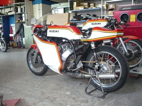 Motorrad Umbauten Suzuki by Umgebautes Motorrad Suzuki Gt 750 Von Reimo Reinhard