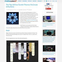 tumblr theme creator online tumblr customization pearltrees