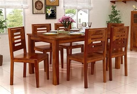 Round Wood Dining Room Tables 6 seater dining table online six seater dining table set