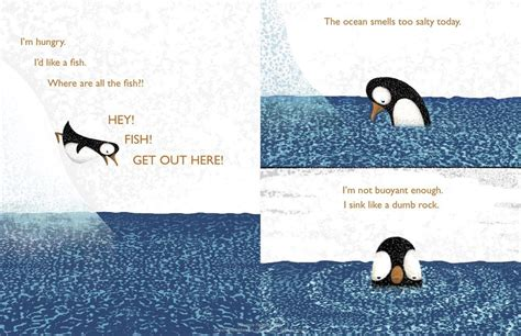 penguin problems penguin problems by jory john the childrens book review