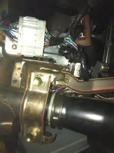 1997 accord lx 5spd relay problem location help