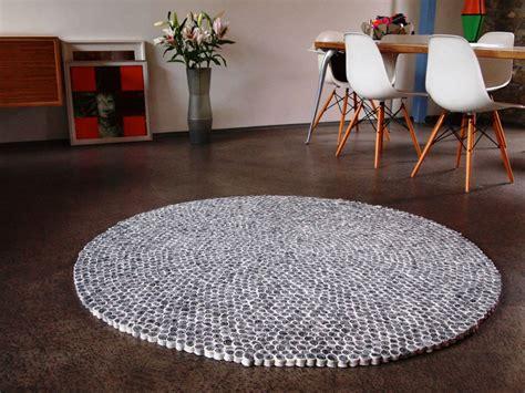 teppich rund schwarz deutsche dekor 2017 kaufen - Teppich Rund Schwarz